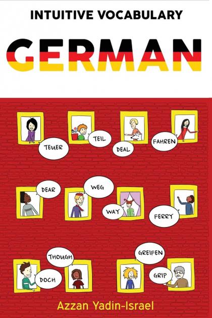 INTUITIVE VOCABULARY. GERMAN