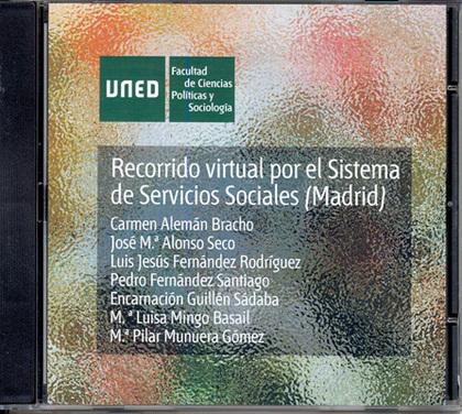 RECORRIDO VIRTUAL POR EL SISTEMA DE SERVICIOS SOCIALES (MADRID)