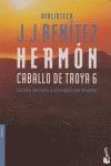 HERMON. CABALLO DE TROYA Nº6.
