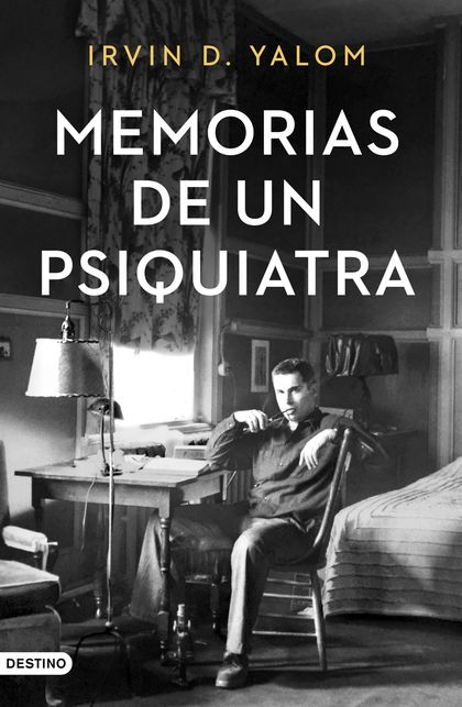 MEMORIAS DE UN PSIQUIATRA.