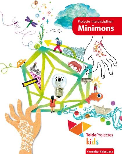 MINIMONS - TEIDEPROJECTES KIDS (COMUNITAT VALENCIANA).