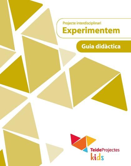 EXPERIMENTEM - RECURSOS PER AL PROFESSORAT