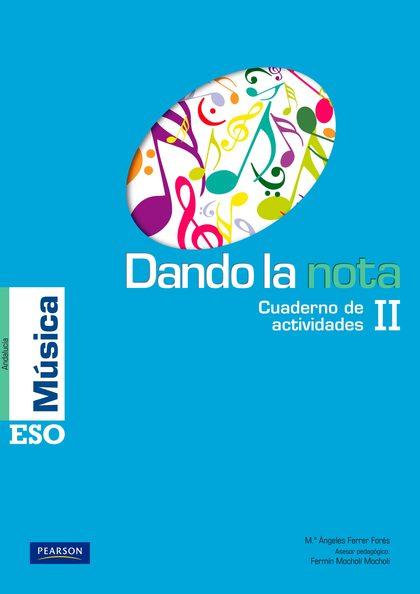 DANDO LA NOTA II PACK DE ACTIVIDADES (ANDALUCÍA).