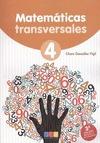 MATEMÁTICAS TRANSVERSALES 4