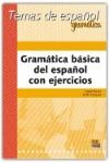 GRAMÁTICA BÁSICA DEL ESPAÑOL CON EJERCICIOS