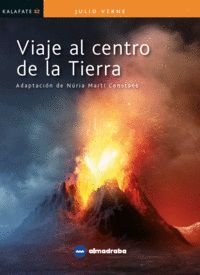 VIAJE AL CENTRO DE LA TIERRA