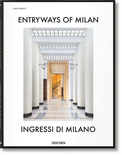 ENTRYWAYS OF MILAN INGRESSI DI MILANO (IN/ITA)
