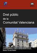 DRET PÚBLIC DE LA COMUNITAT VALENCIANA