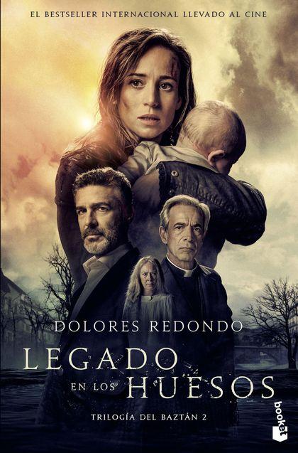 LEGADO EN LOS HUESOS (ED. PELÍCULA).