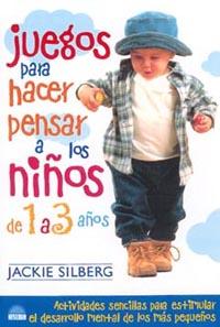 JUEGOS PARA HACER PENSAR A LOS NIÑOS DE 1 A 3 AÑOS: ACTIVIDADES SENCIL