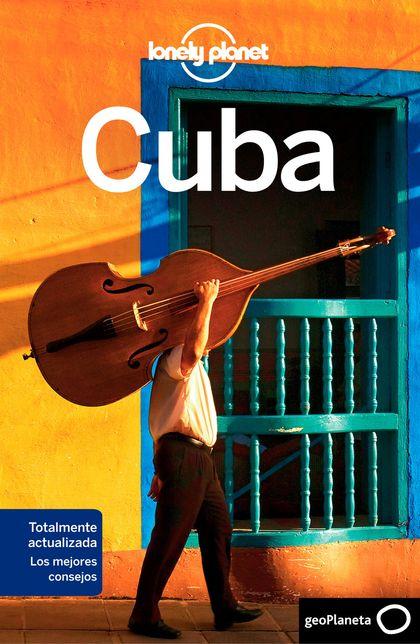 Cuba 7 (Lonely Planet)