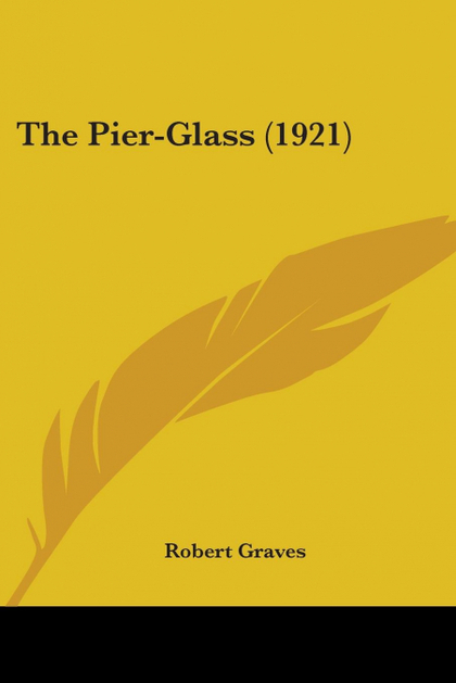 THE PIER-GLASS (1921)