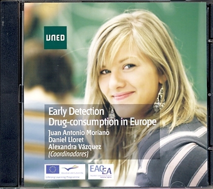 EARLY DETECTION DRUG-CONSUMPTION IN EUROPE.
