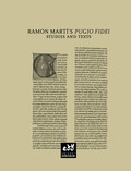 RAMON MARTI´S PUGIO FIDEI                                                       STUDIES AND TEX