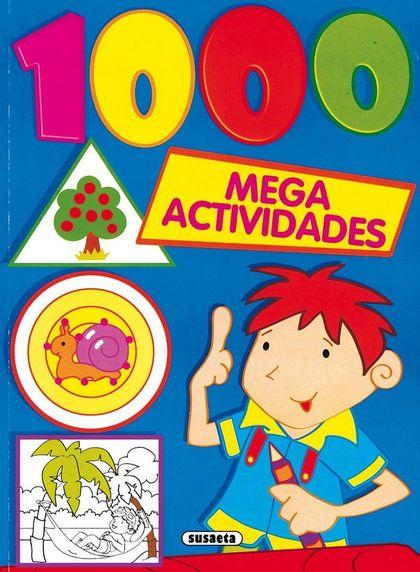 1000 MEGAACTIVIDADES PARA MONTAR