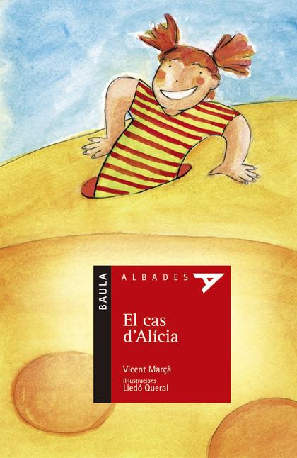 EL CAS D´ALICIA