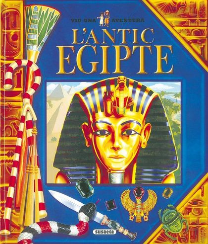 L´ANTIC EGIPTE