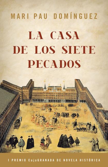 LA CASA DE LOS SIETE PECADOS.