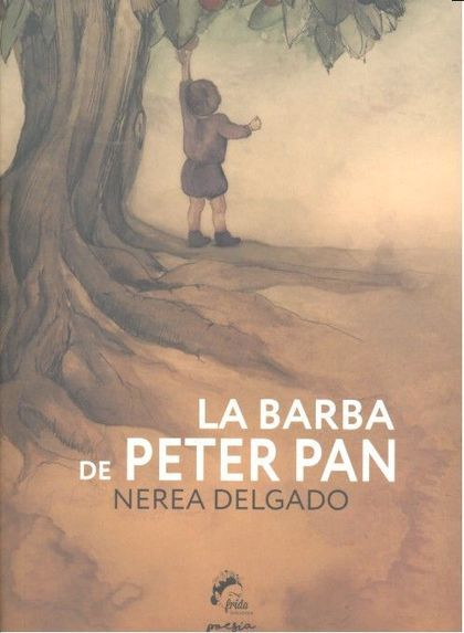 LA BARBA DE PETER PAN