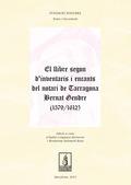 EL LLIBRE SEGON D´INVENTARIS I ENCANTS DEL NOTARI DE TARRAGONA BERNAT GENDRE (1579-1612)