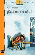 CASI MEDIO AÑO