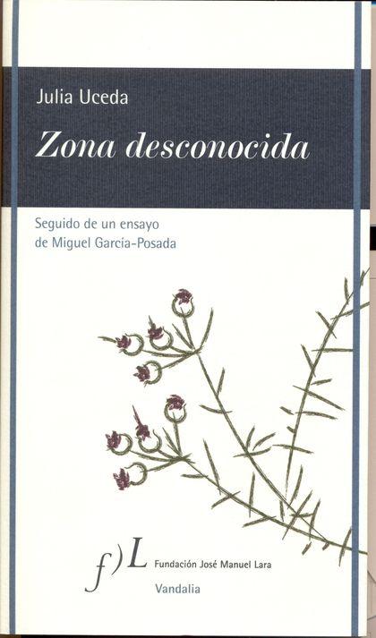 ZONA DESCONOCIDA