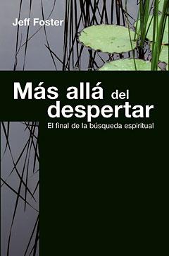 MÁS ALLÁ DEL DESPERTAR : EL FINAL DE LA BÚSQUEDA ESPIRITUAL