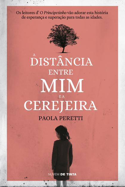 A distância entre mim e a cerejeira