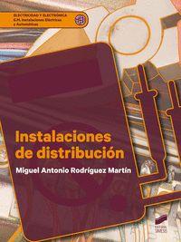 INSTALACIONES DE DISTRIBUCIÓN.