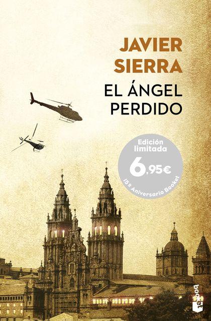 ANGEL PERDIDO,EL