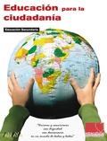 EDUCACIÓN PARA LA CIUDADANÍA Y LOS DERECHOS HUMANOS, 3 ESO (ANDALUCÍA, ARAGÓN, ASTURIAS, CANTAB