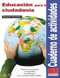 EDUCACIÓN PARA LA CIUDADANÍA Y LOS DERECHOS HUMANOS, 3 ESO. CUADERNO