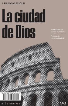 LA CIUDAD DE DIOS.