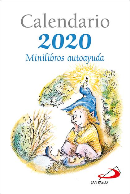 TACO MINILIBROS AUTOAYUDA 2020.