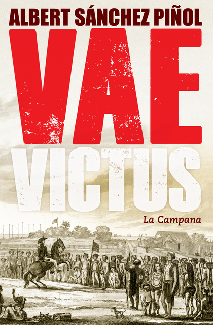 VAE VICTUS (EDICIÓN EN CASTELLANO).