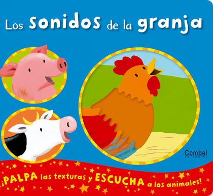 LOS SONIDOS DE LA GRANJA.