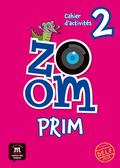 ZOOM PRIM 2ºEP CAHIER 16