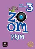 ZOOM PRIM 3ºEP CAHIER 16