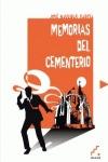 MEMORIAS DEL CEMENTERIO.