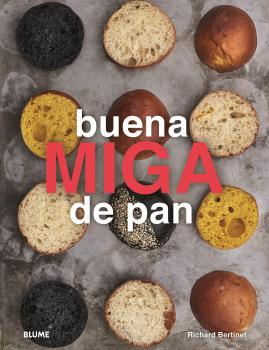 BUENA MIGA DE PAN.