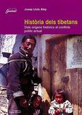 HISTÒRIA DELS TIBETANS
