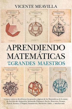APRENDIENDO MATEMÁTICAS (LEB) CON LOS GRANDES MAESTROS.