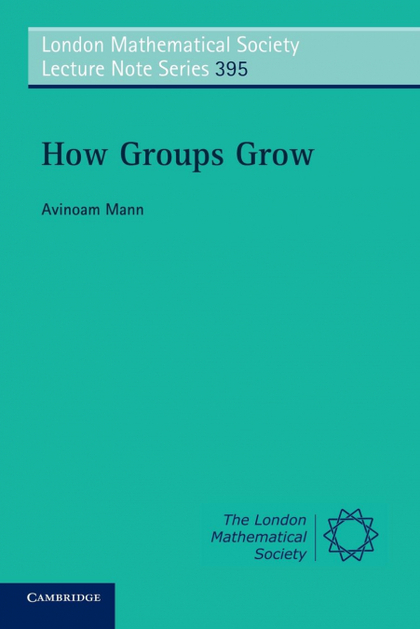 HOW GROUPS GROW