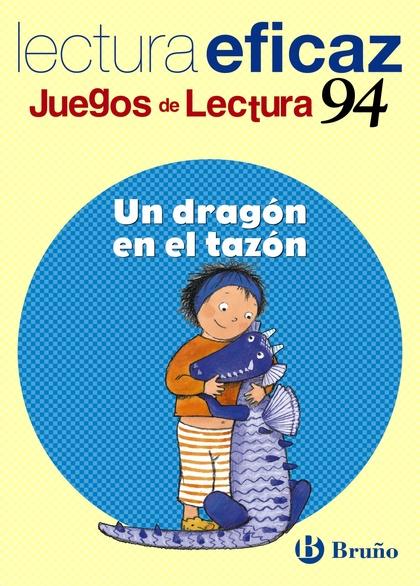 UN DRAGÓN EN EL TAZÓN, EDUCACIÓN PRIMARIA
