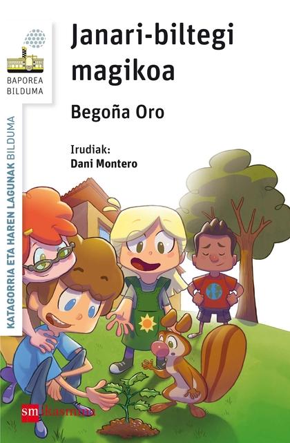 JANARI-BILTEGI MAGIKOA (EBOOK-EPUB).