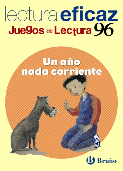 UN AÑO NADA CORRIENTE, EDUCACIÓN PRIMARIA