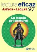 LA MAGIA DEL SAMURÁI, EDUCACIÓN PRIMARIA JUEGO LECTURA