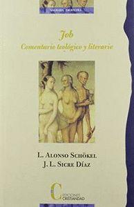 JOB COMENTARIO TEOLOGICO Y LITERARIO