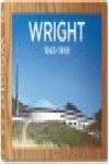 FRANK LLOYD WRIGHT. COMPLETE WORKS. VOL. 3, 1943?1959.