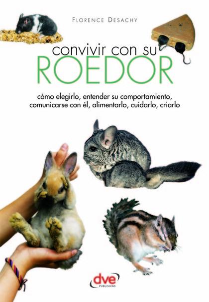 CONVIVIR CON SU ROEDOR